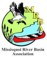 Missisquoi River Basin Association Logo