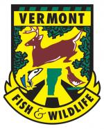 Vermont Fish & Wildlife Logo