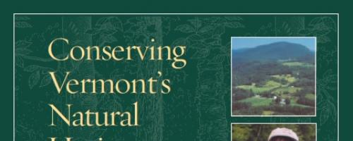 Conserving Vermont's Natural Heritage guide
