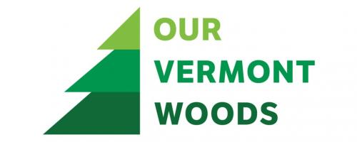 Our Vermont Woods Logo